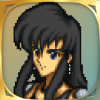 【ファイアーエムブレム】聖戦の系譜のアイラを紹介【FEヒーローズ】