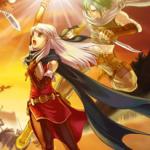 【ファイア―エムブレム】暁の女神ミカヤを紹介【FEヒーローズ攻略】