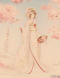 新イベント愛の誓い「早咲き桜」と「幼き恋」をゲット【ミラクルニキ攻略】