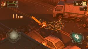 武器よさらばのチュートリアルを攻略:これが大人の漢のRPGです
